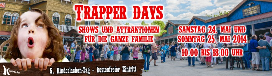 trapperdays-2014